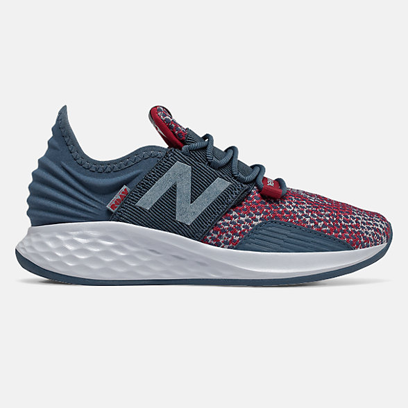 New Balance Fresh Foam Roav City Grit, PEROVRF