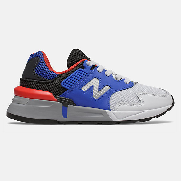 NB 997 Sport, PH997JCE