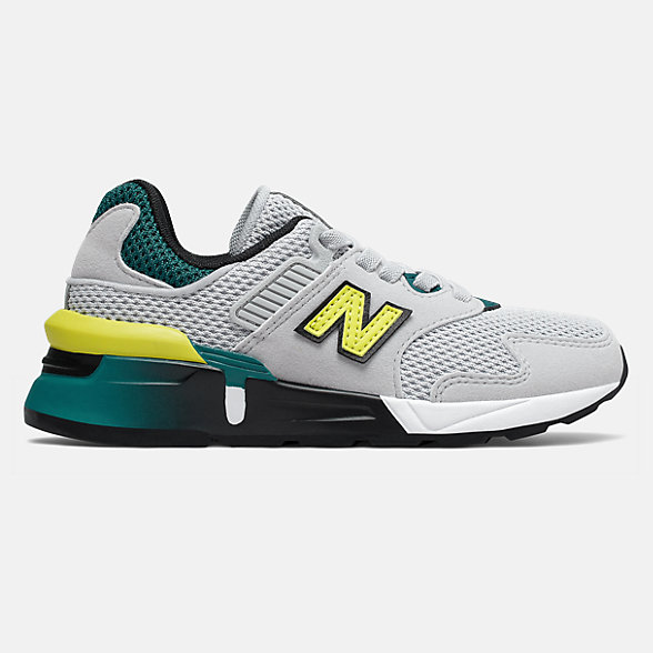 NB 997, PH997JKA