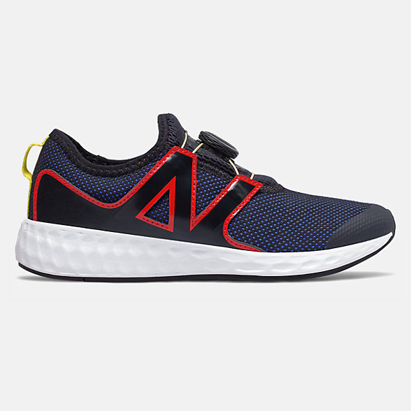 New Balance N Speed Boa, PKNSPBV