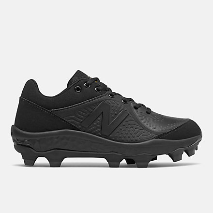 New Balance Fresh Foam 3000v5 Triple Black TPU, PL3000AK image number null