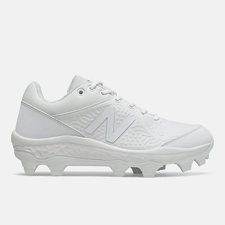 New Balance Fresh Foam 3000v5 Triple White TPU, PL3000AW image number null