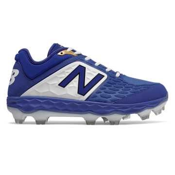 New Balance Fresh Foam 3000v4 TPU, Team Royal with White