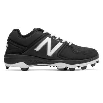 New Balance TPU 3000v3, Black with White