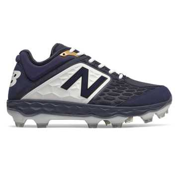 New Balance Fresh Foam 3000v4 TPU, Navy with White