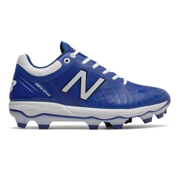 New Balance 4040v5, Royal Blue with White