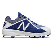 New Balance 4040v4, Molded - Royal Blue with White