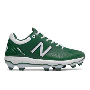 New Balance 4040v5 TPU, Green with White