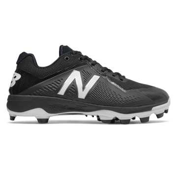 New Balance TPU 4040v4, Black with White