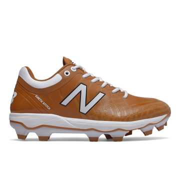 New Balance 4040v5 TPU, Burnt Orange with White
