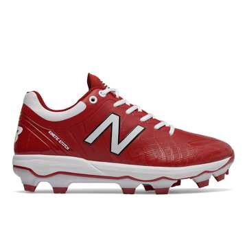 New Balance 4040v5 TPU, Maroon with White