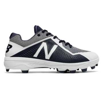 mens new balance navy & pl blue 574 fresh foam trainers