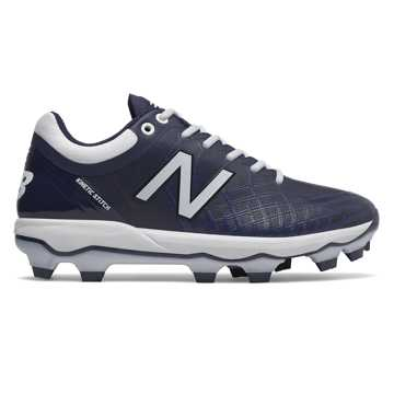 New Balance 4040v5 TPU, Navy with White
