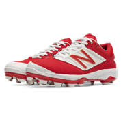 New Balance TPU 4040v3, Red with White