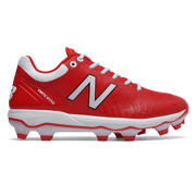New Balance 4040v5 TPU, Red with White