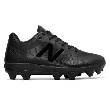 New Balance 4040v5 TPU Triple Black, Black with Black Graphite