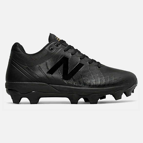 New Balance 4040v5 TPU Triple Black, PL4040X5