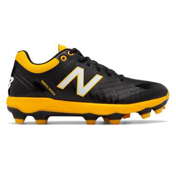 New Balance 4040v5 TPU, Black with Yellow