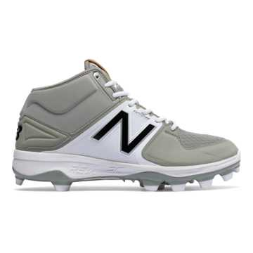 New Balance TPU Mid-Cut 3000v3, Grey with White
