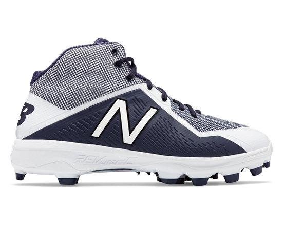 65c3553aa Men s Shoes Size   Fit Chart. 4040v4 TPU Mid-Cut