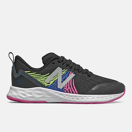 New Balance Kids Fresh Foam Tempo, PPTMPBM image number null
