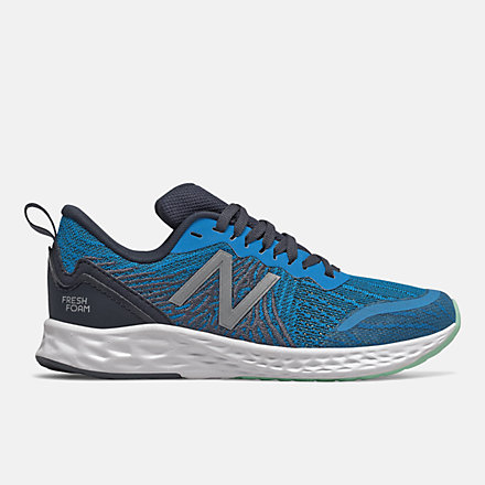 New Balance Fresh Foam Tempo, PPTMPBP image number null