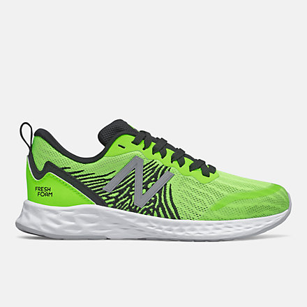 New Balance Kids Fresh Foam Tempo, PPTMPLP image number null