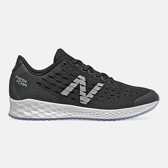 New Balance Fresh Foam Zante Pursuit, PPZNPBK
