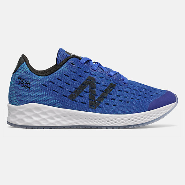 New Balance Fresh Foam Zante Pursuit, PPZNPPV