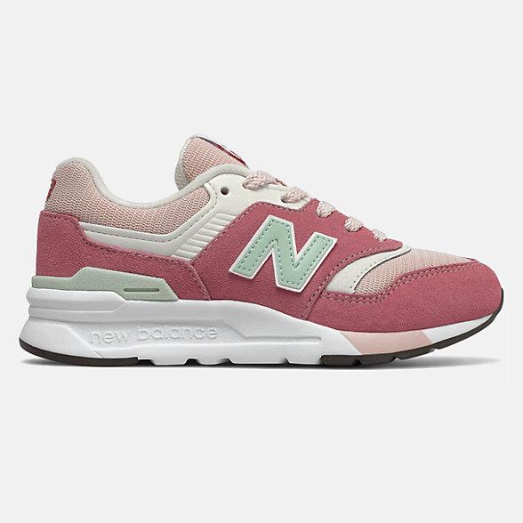NB 997H, PR997HAP