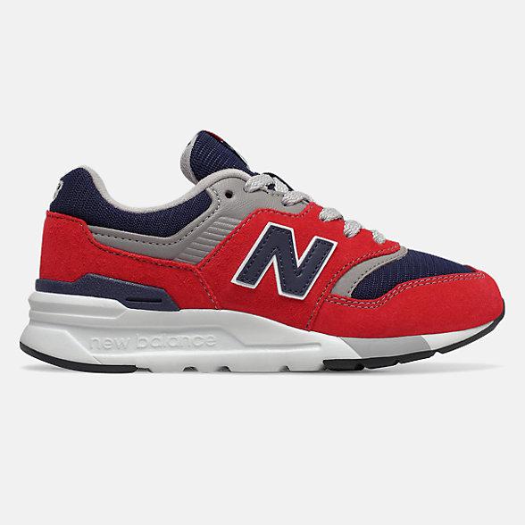 NB 997H, PR997HBJ