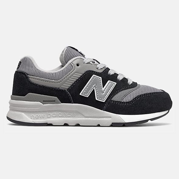 NB 997H, PR997HBK
