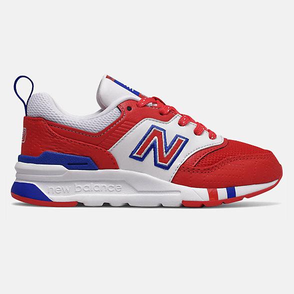 New Balance 997H, PR997HBZ