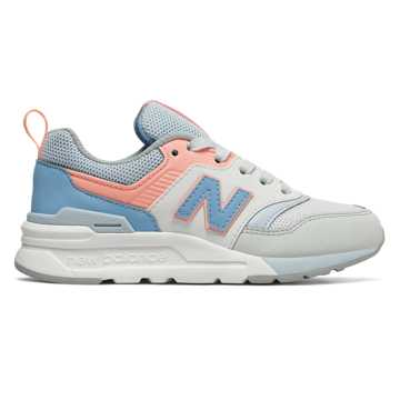 New Balance 997, Air with Guava Glo