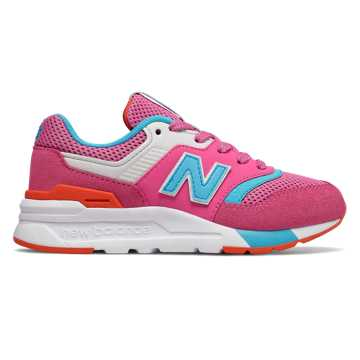 New Balance 997H, Light Carnival with Bayside