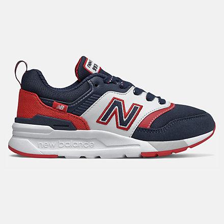 New Balance 997H, PR997HVN image number null