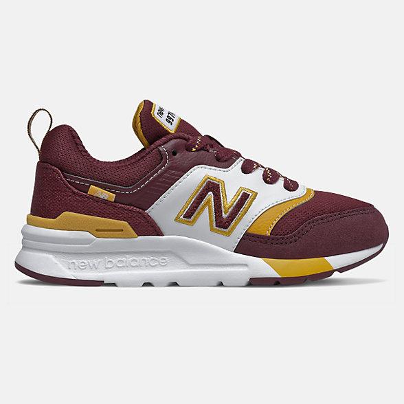 New Balance 997H, PR997HVU