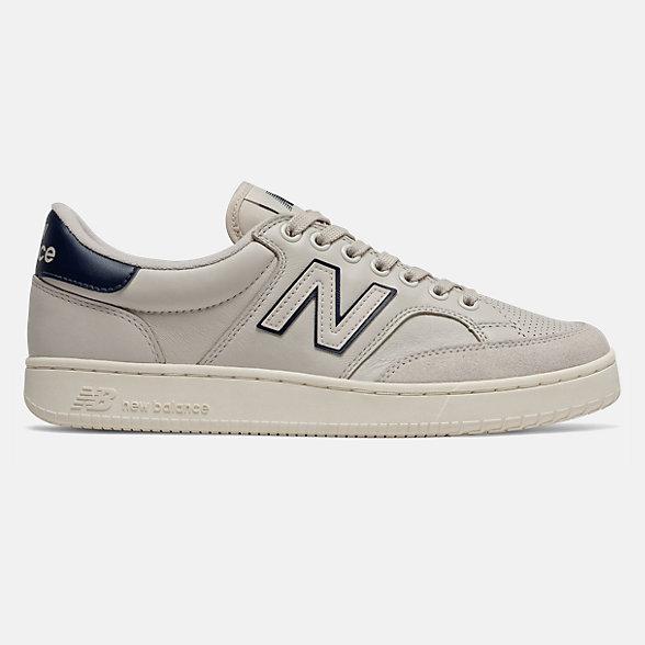 New Balance Pro Court男女同款休闲滑板鞋板鞋, PROCTCBB