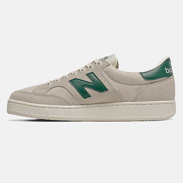New Balance Pro Court 系列男女同款复古休闲板鞋, PROCTCCG
