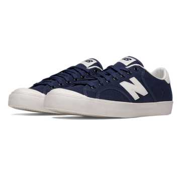 New Balance ProCourt Heritage Canvas, Navy
