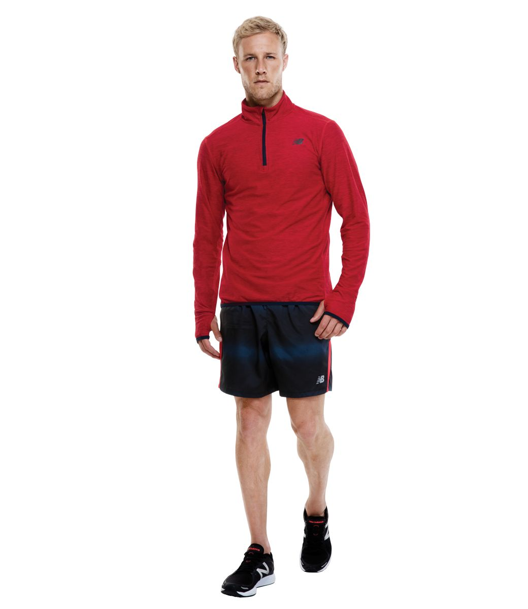 New Balance Men's Key Look 3 Q416,