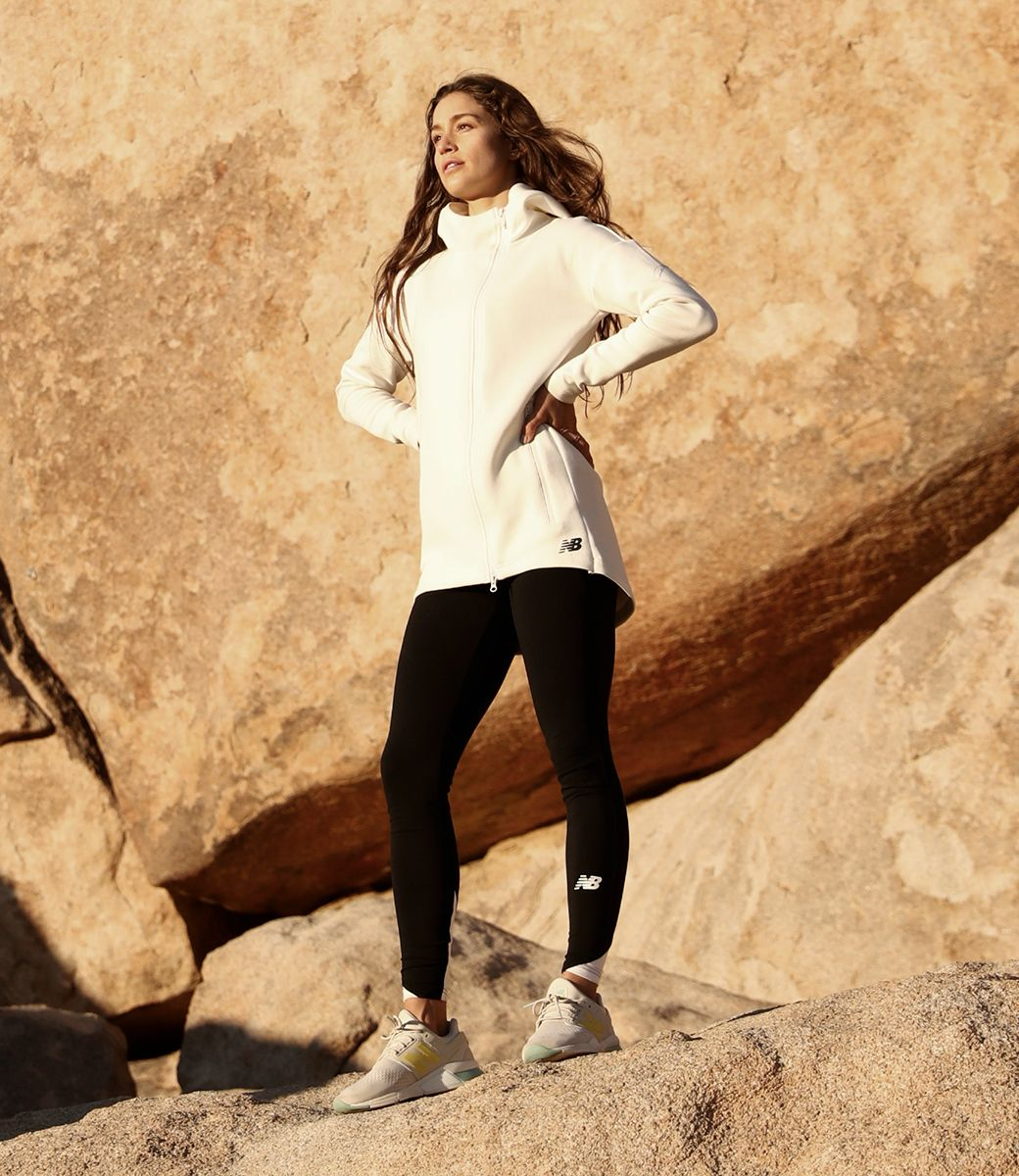 New Balance US Womens Catalog Cover Email,