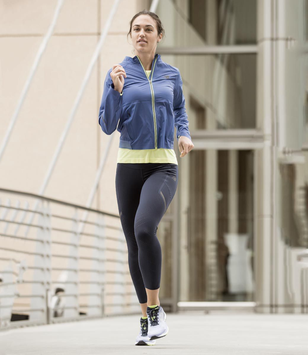 New Balance US Womens Running Weekend Look Email,