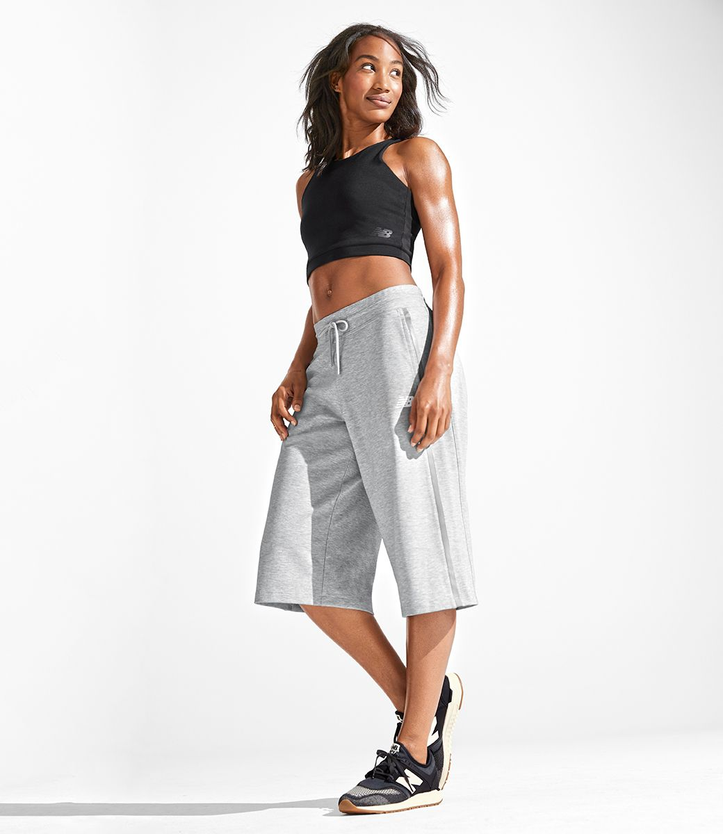 New Balance US Womens Need It Now Hot Summer Days Look,