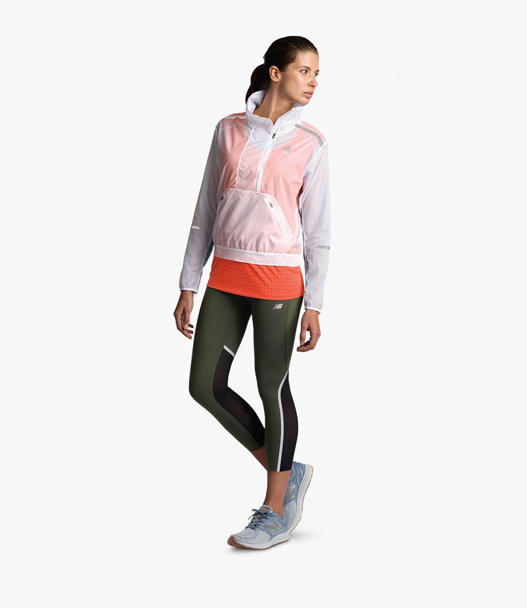 New Balance US Womens March Fresh Foam Zante and D2D Run,