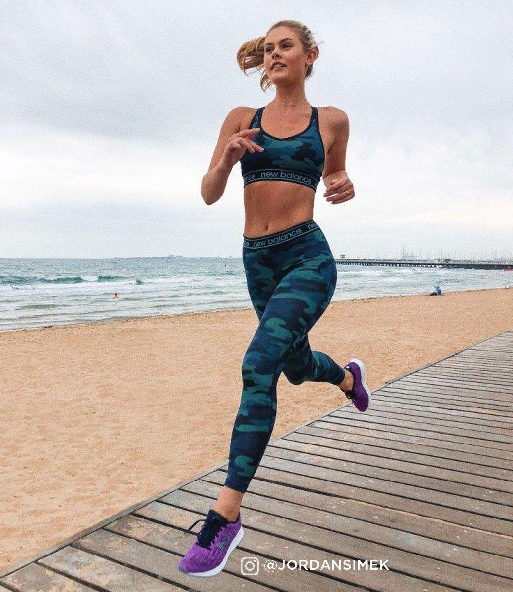 New Balance Women's Fresh Foam Zante Pursuit Influencer Look,
