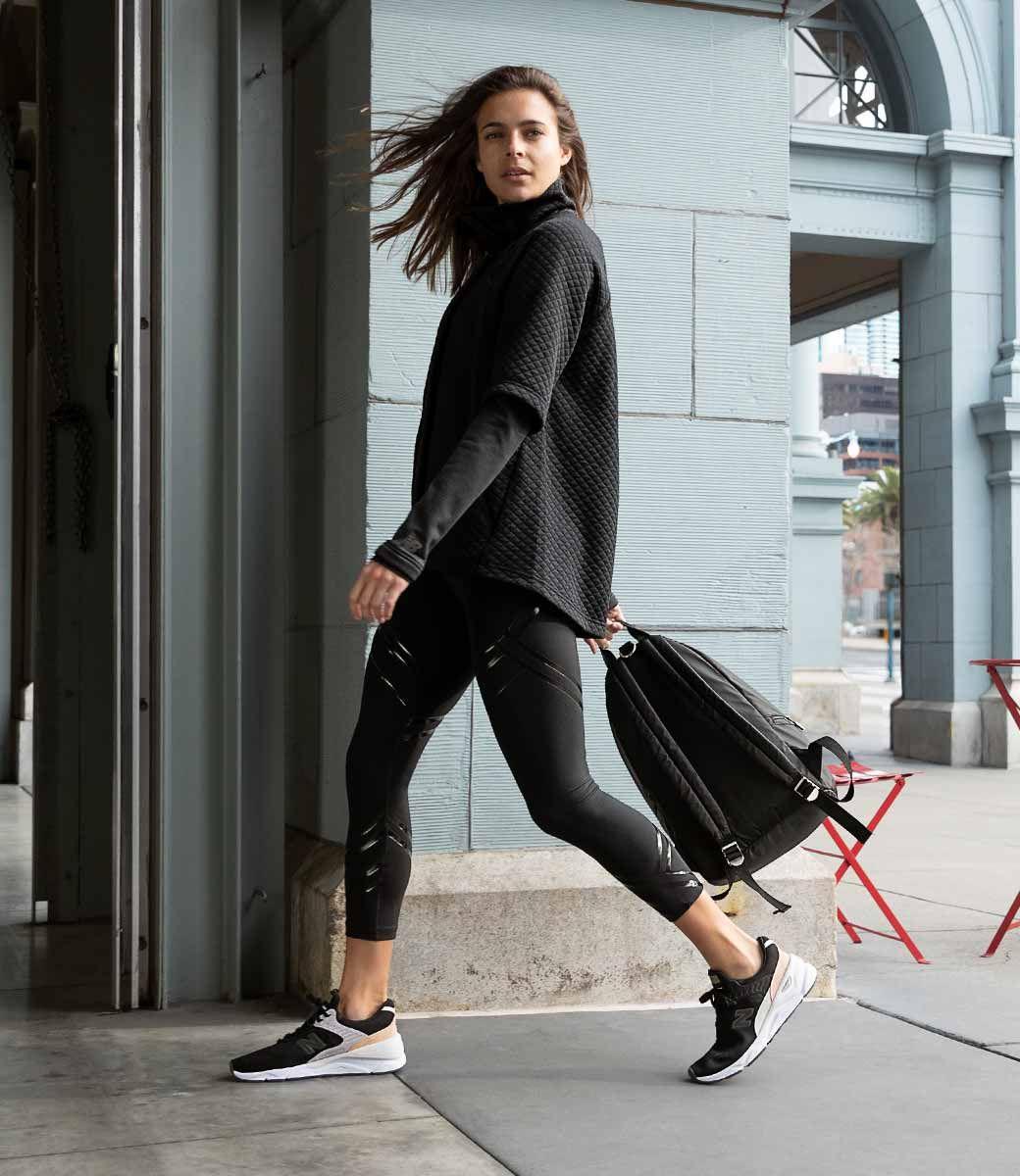 New Balance US Womens Intensity Jacket,