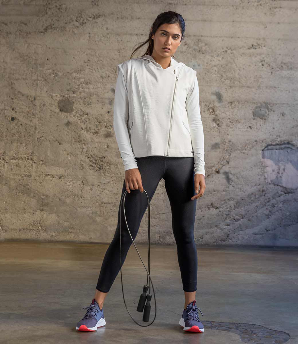 New Balance US Womens Lazr Hyposkin,