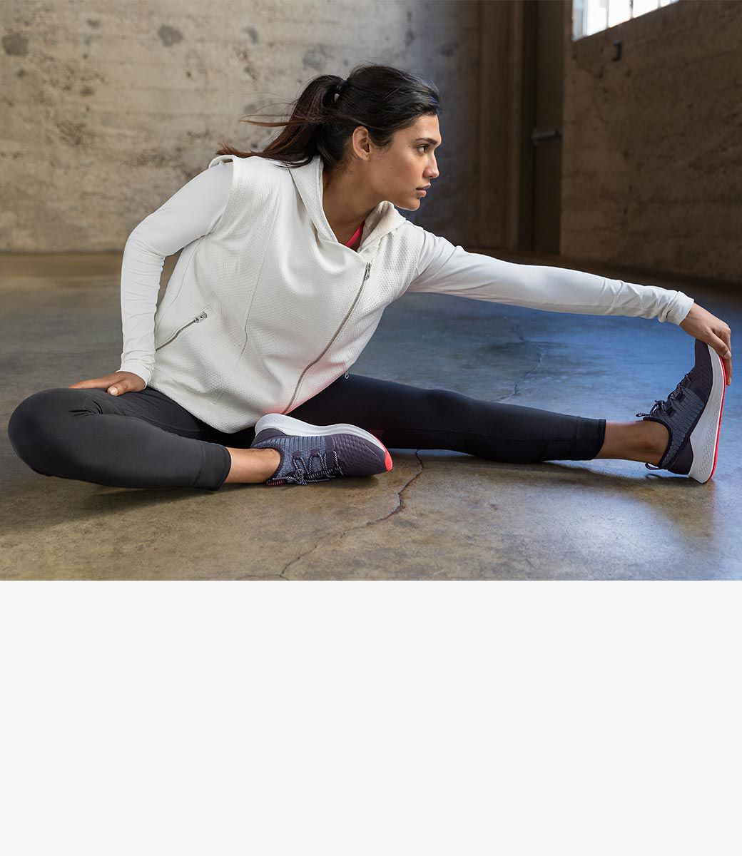 New Balance Women's Lazr Hyposkin Look Q118,
