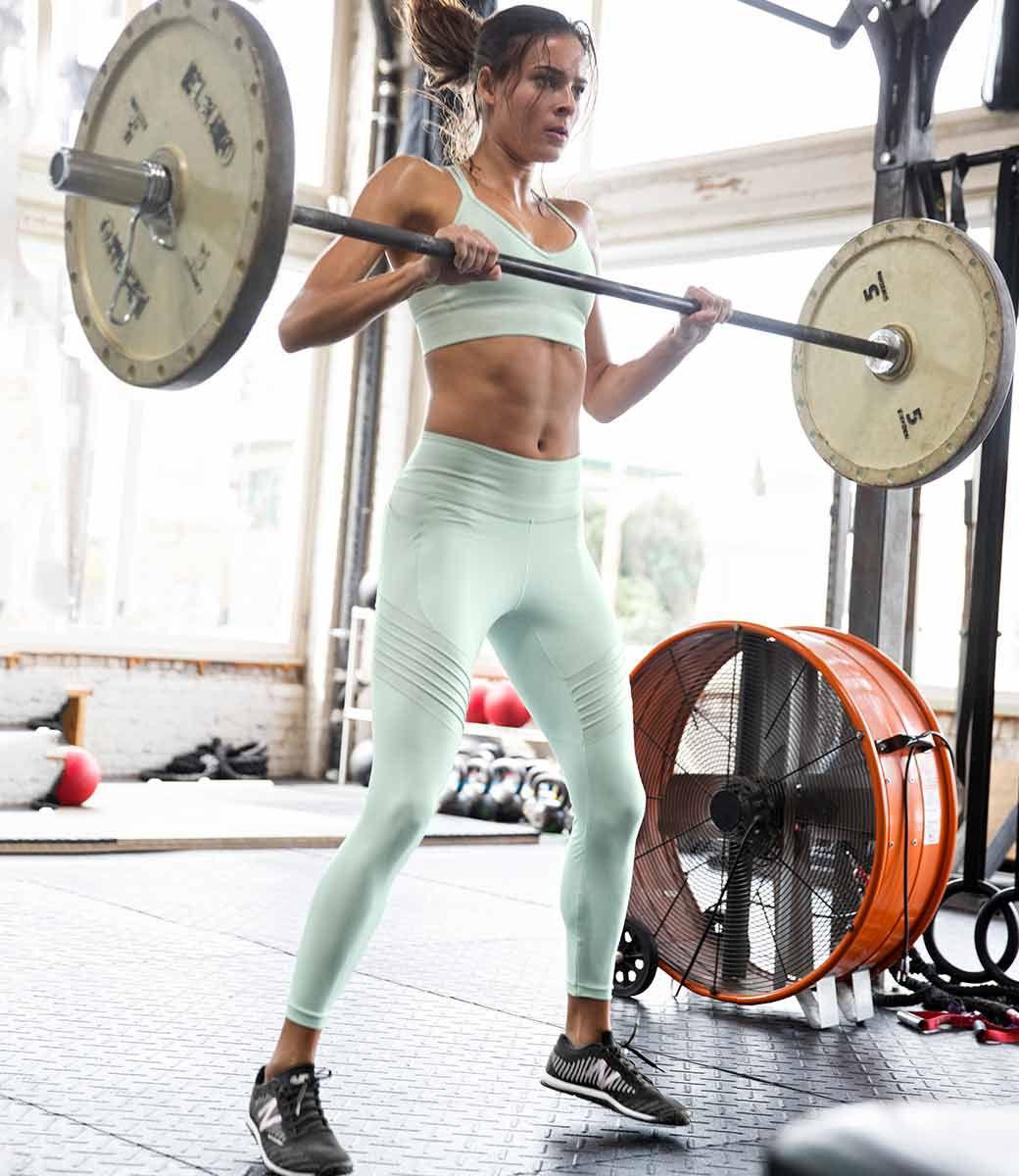 New Balance US Womens Strength WX20 Look,